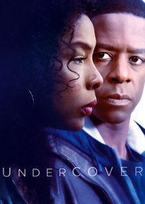 Undercover Season 1 (I) cover art