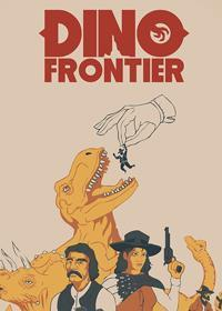Dino Frontier cover art