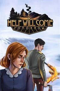 Help Will Come Tomorrow cover art