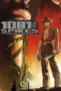 1001 Spikes cover art