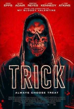 Trick cover art