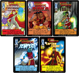 Sentinels of the Multiverse: The Prime Wardens cover art