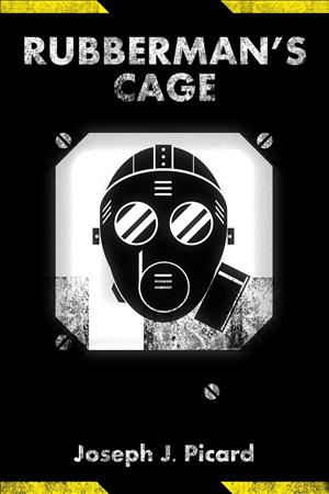 Rubberman's Cage cover art