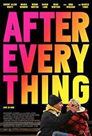 After Everything cover art