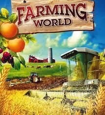 Farming World cover art