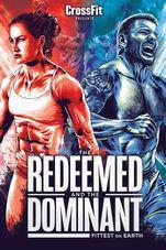 The Redeemed and the Dominant: Fittest on Earth cover art