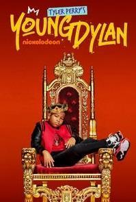 Tyler Perry's Young Dylan Season 1 cover art