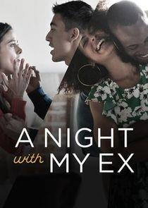 A Night with My Ex Season 1 cover art