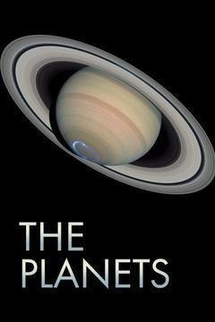 The Planets Season 2 cover art