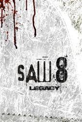 Saw: Legacy cover art