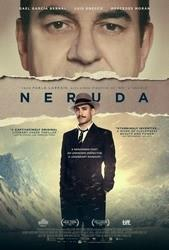 Neruda cover art