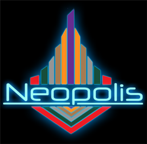 Neopolis cover art