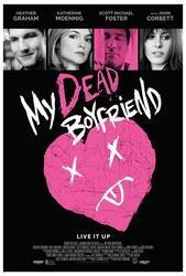 My Dead Boyfriend cover art