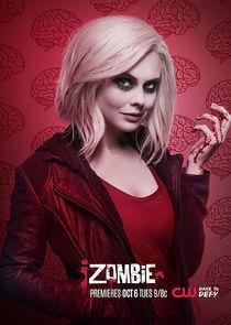 iZombie Season 1 cover art