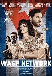 Wasp Network cover art