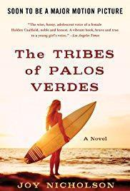 The Tribes of Palos Verdes cover art