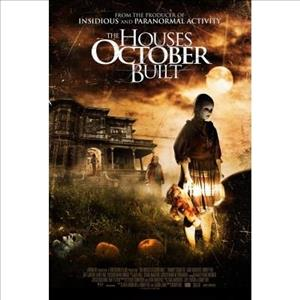The Houses October Built cover art