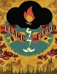 The Flame in the Flood: Complete Edition cover art