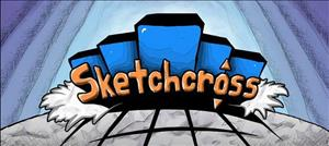 Sketchcross cover art