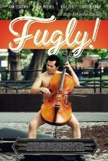 Fugly! cover art