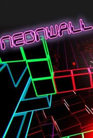 Neonwall cover art