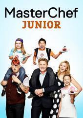 MasterChef Junior Season 6 cover art