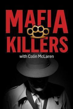 Mafia Killers with Colin McLaren Season 1 cover art