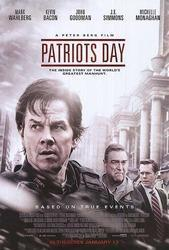 Patriots Day cover art