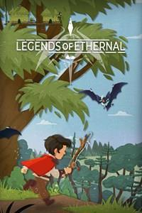 Legends of Ethernal cover art