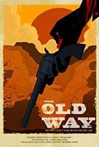The Old Way cover art