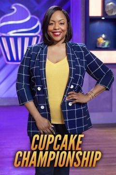 Cupcake Championship Season 1 cover art