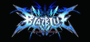 BlazBlue: Calamity Trigger cover art