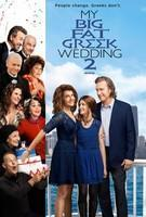 My Big Fat Greek Wedding 2 cover art