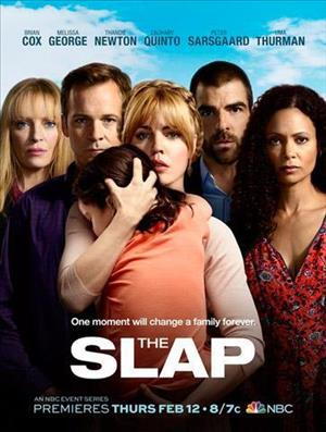 The Slap Season 1 cover art