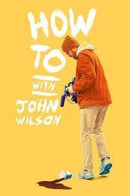 How to with John Wilson Season 2 cover art