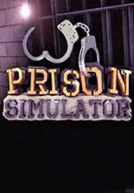 Prison Simulator cover art