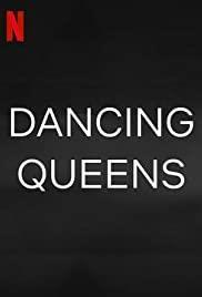Dancing Queens cover art