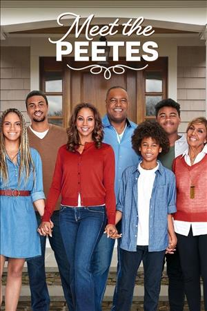Meet the Peetes Season 2 cover art