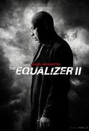 The Equalizer 2 cover art