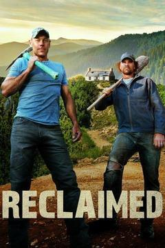 Reclaimed Season 1 cover art