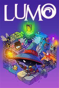 Lumo cover art