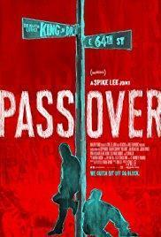 Pass Over cover art
