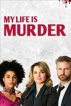 My Life is Murder Season 1 cover art