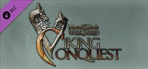 Mount and Blade: Warband's Viking Conquest cover art