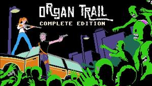 Organ Trail: Complete Edition cover art