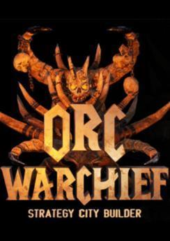 Orc Warchief: Strategy City Builder cover art