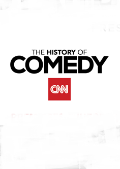 The History of Comedy Season 1 cover art