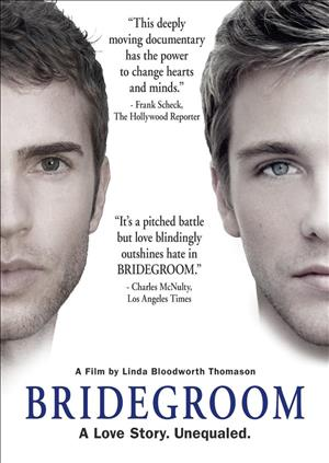 Bridegroom cover art