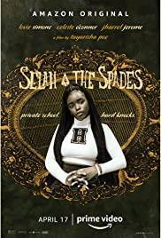 Selah and The Spades cover art