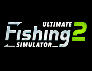 Ultimate Fishing Simulator 2 cover art